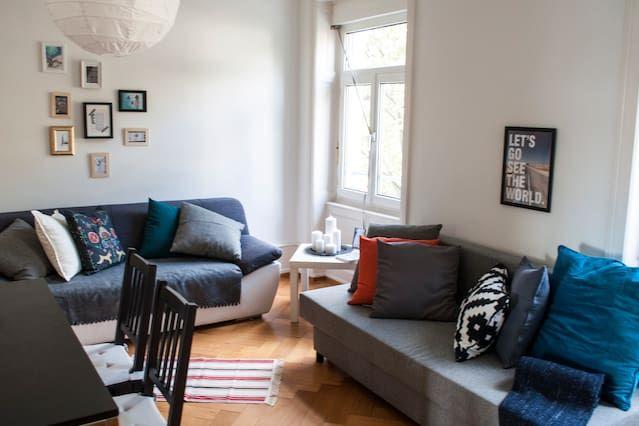 Piso de 80 m² de 3 habitaciones