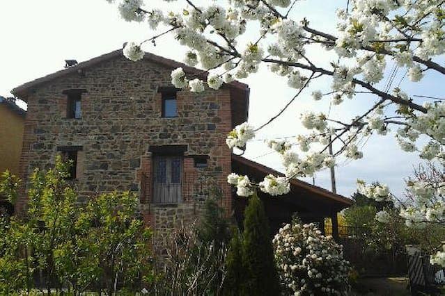 Petite maison d'hôtes en Coteaux du Lyonnais !