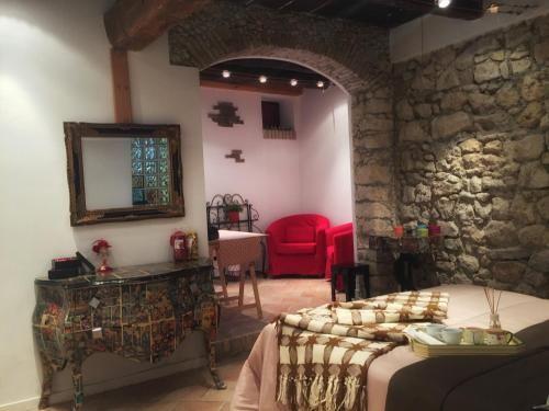Alojamiento de 1 habitación en Catanzaro