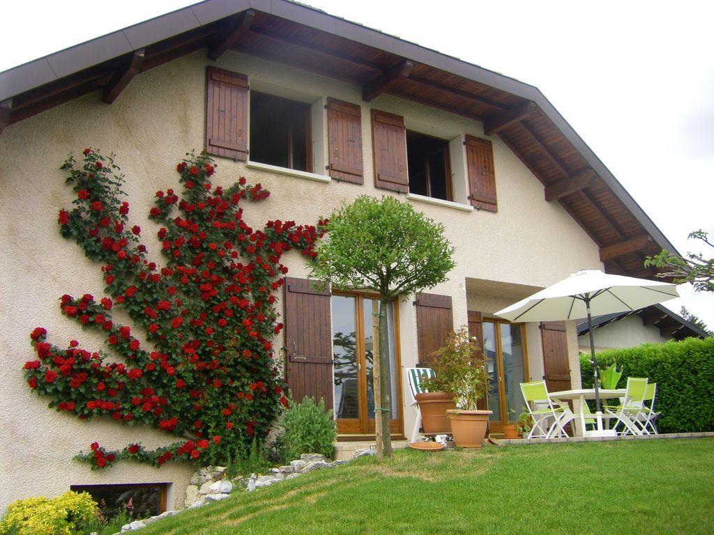 Vivienda atractiva de 100 m²