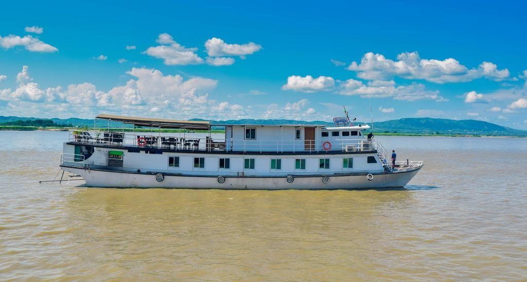 Alojamiento en Mandalay con desayuno incluído