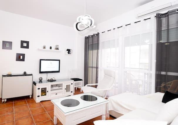Apartamento de vacaciones en Rota