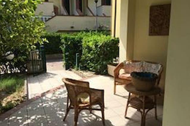 Vivienda en Marina di sibari de 1 habitación