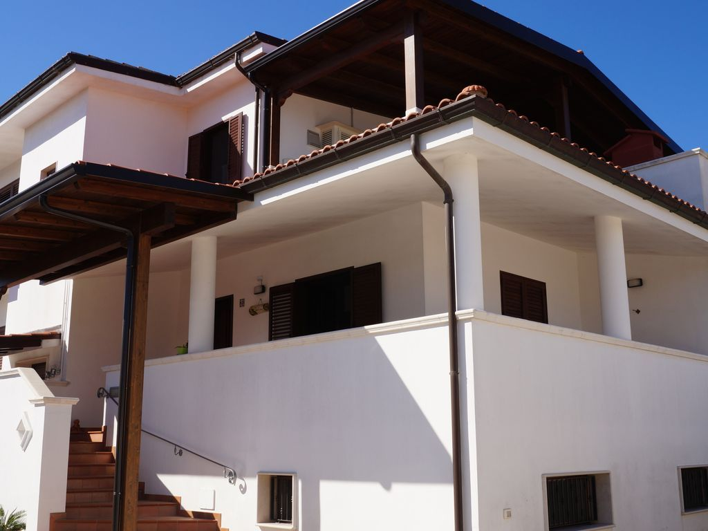 Panorámica casa de 100 m²