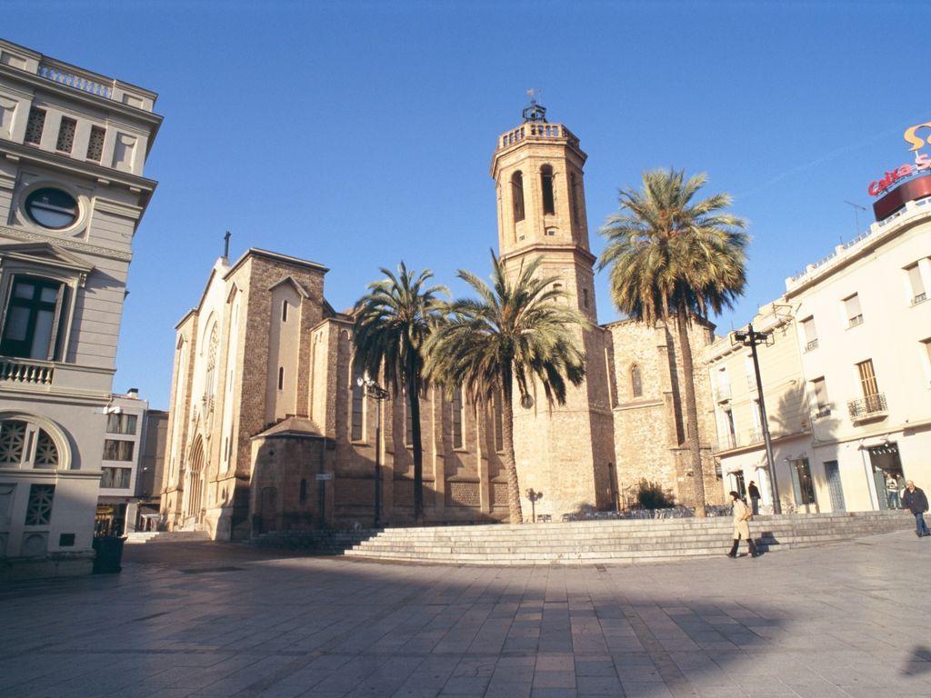 Apartamento de 2 habitaciones en Sabadell
