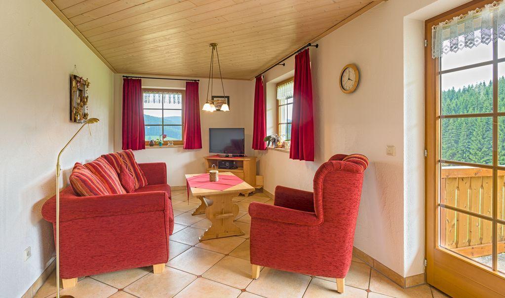 Apartamento en Titisee-neustadt para 4 huéspedes