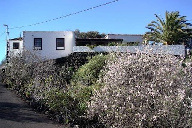 Casa el tronco, the cozy place