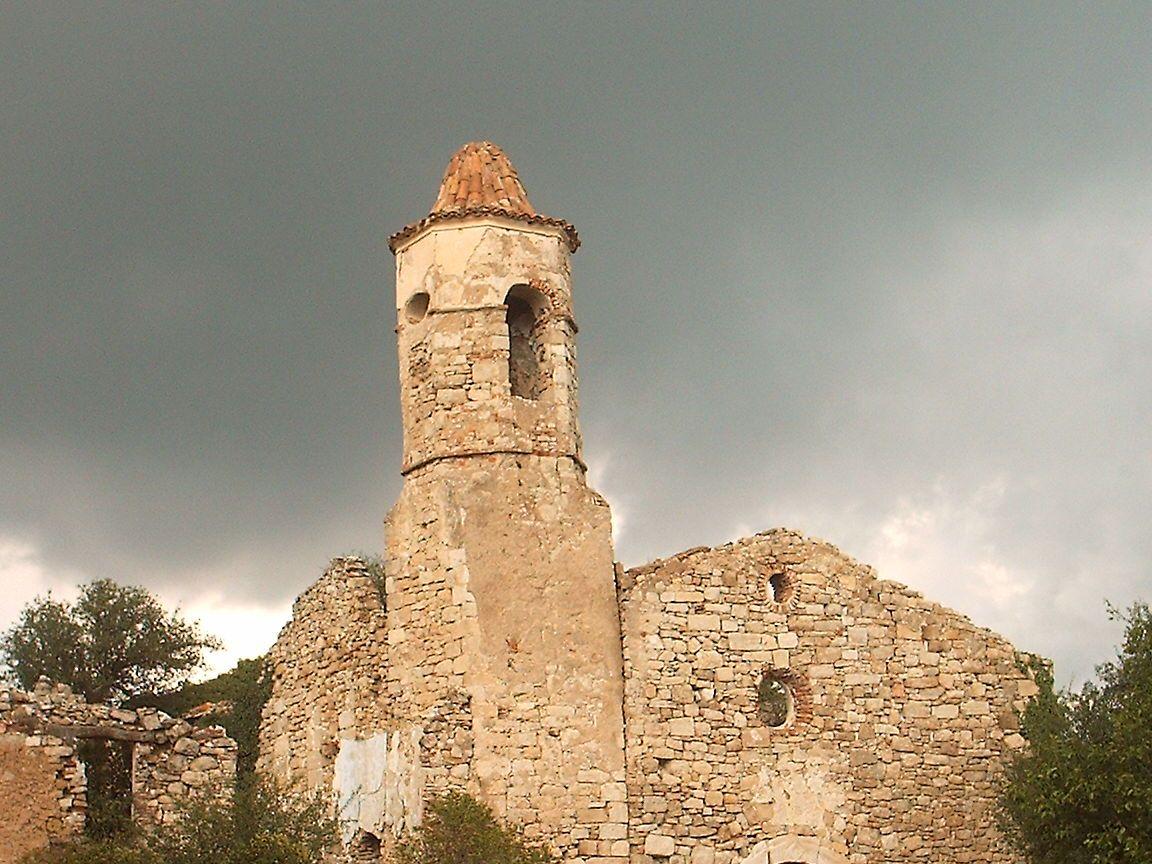 La Mussara