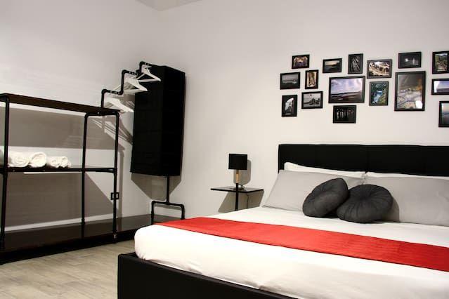 Alojamiento de 100 m² para 2 personas