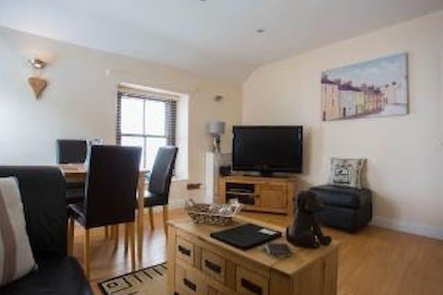 Ideal apartamento para 4 huéspedes