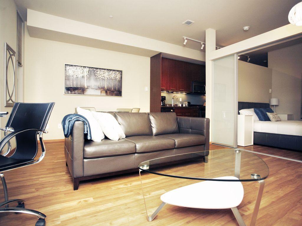 Apartamento en Seattle con wi-fi