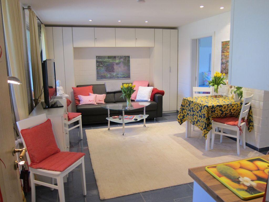 Ferienunterkunft auf 37 m² in Norddorf