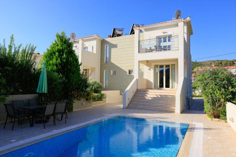 Casa en Elios proni de 2 habitaciones