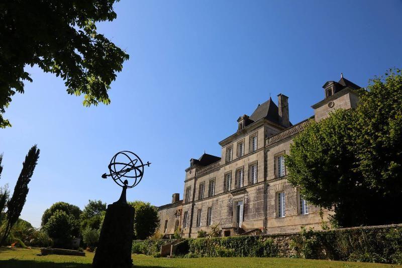Château du Port Hublé