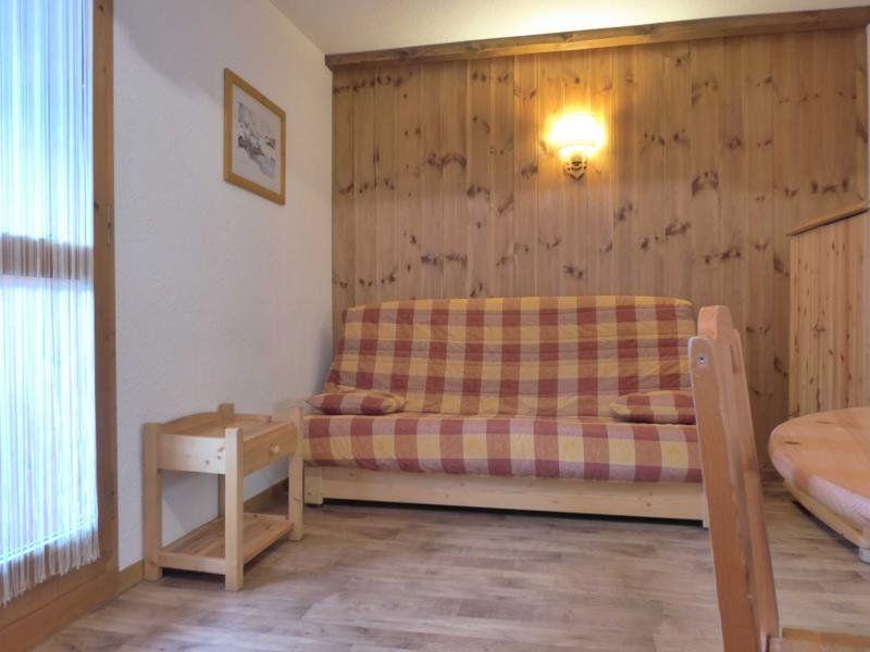 Apartment Bellentre, studio flat, 2 persons