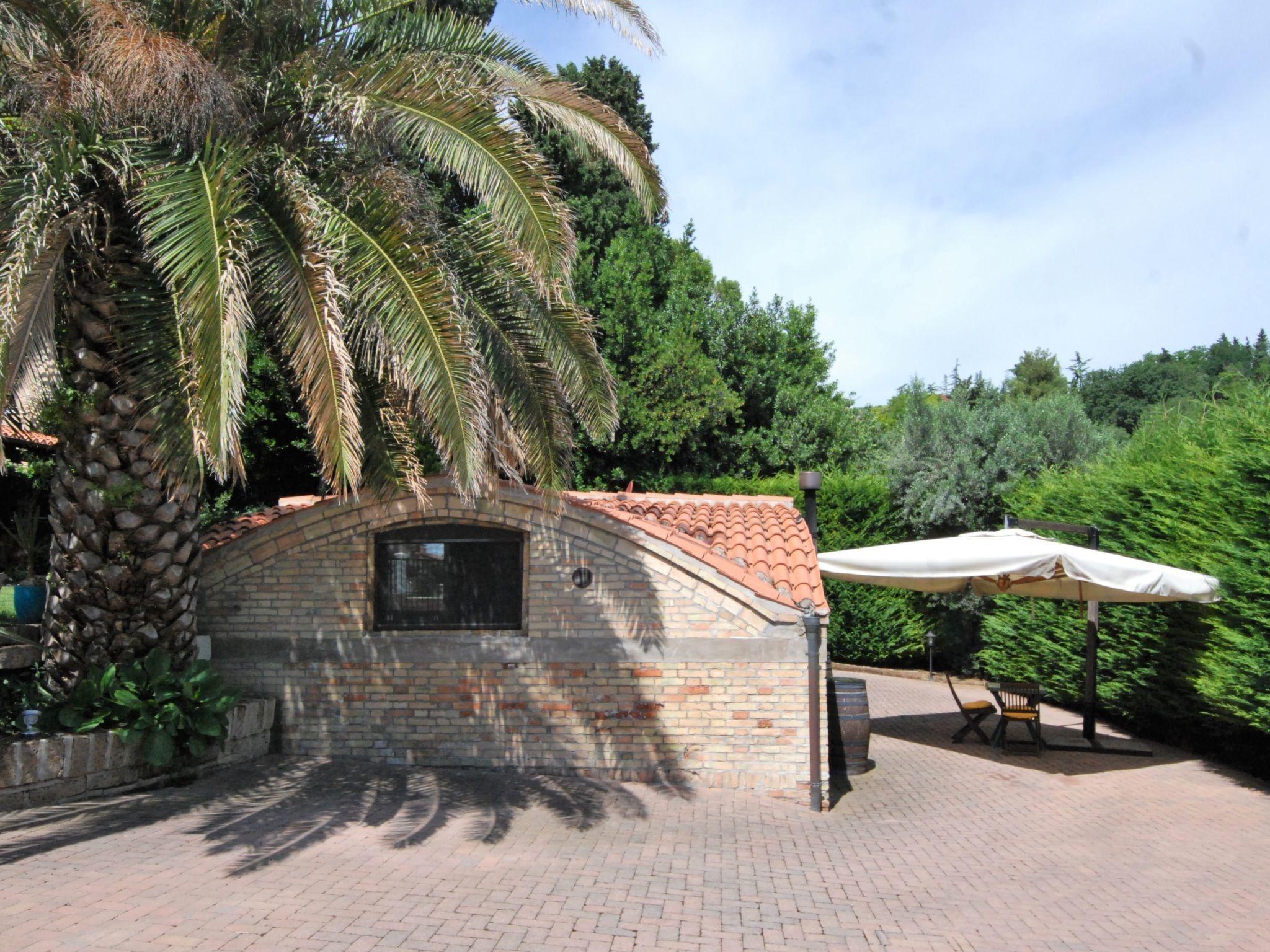 Appartamento con wi-fi a Osimo